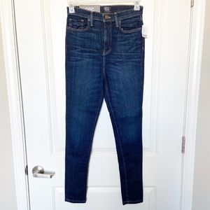 BDG • NWT Twig High Rise Dark Wash Skinny Jeans
